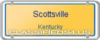 Scottsville board
